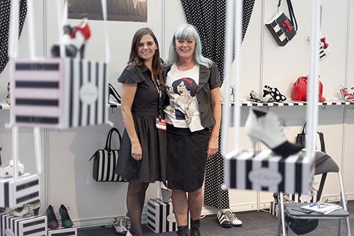 Imagery from day two, of the London Edge trade show, at the Design Centre on September 2nd 2019.